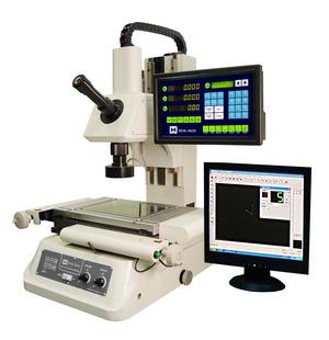 product gaertner traveling toolmaker microscope comparator